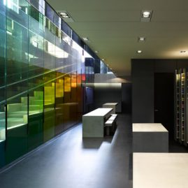 Kvadrat Office, London