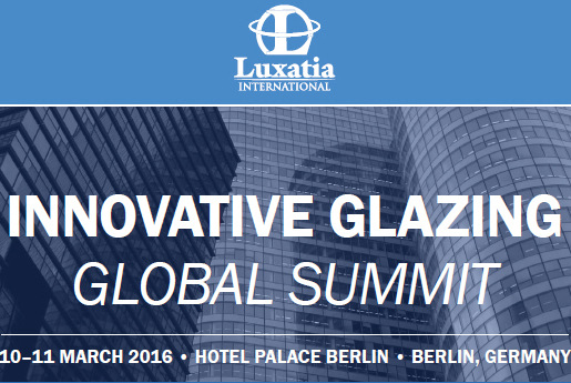 Malishev Engineers are to give key note speech at the Innovative Glazing Global Summit