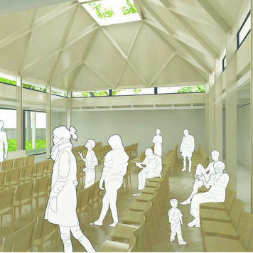 Christ Church Community Centre in Norris Green, Liverpool  granted planning permission