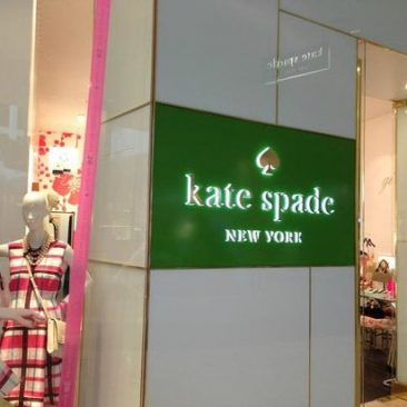 Kate Spade, New York- Westfield, London