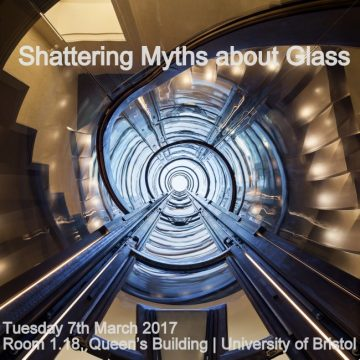 Shattering Myths About Glass-University of Bristol