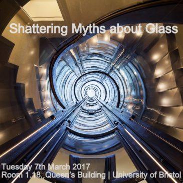 Shattering Myths About Glass-University of Bristol