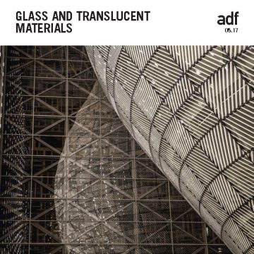Great Glass Elevator featured in the Architects Data File (ADF)