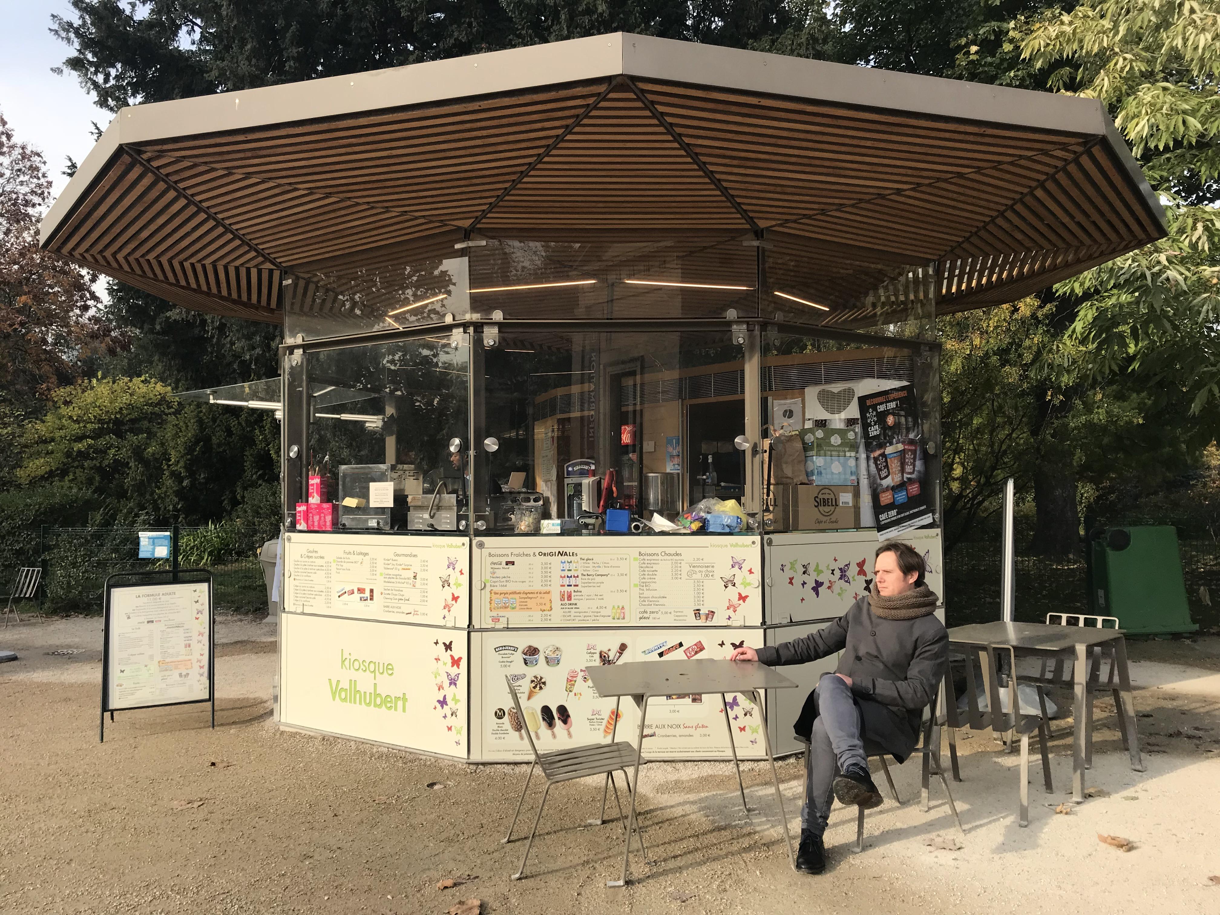 Jardin des plantes paris france malishev engineers for Jardin de france