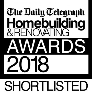 Homebuilding & Renovating Awards 2018 shortlist