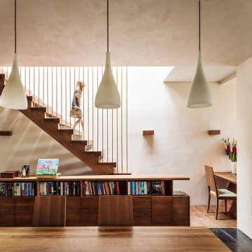 Remarkable house transformation  at Heathville Road, London